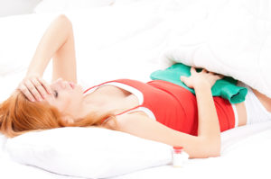 bouillotte douleurs menstruelles