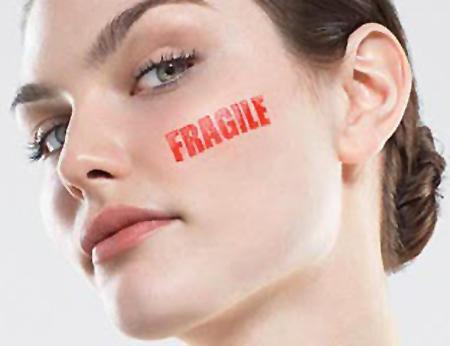 Comment soigner une peau intolérante ?