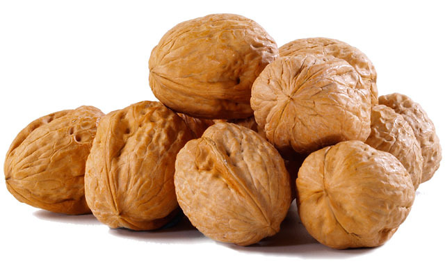 Pourquoi manger des noix ?