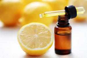 huile essentielle photosensibilisante