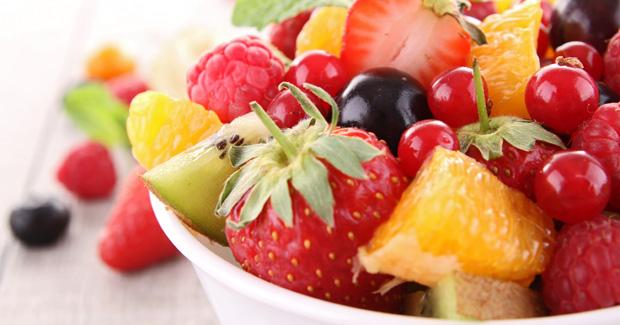 Quels sont les fruits récoltés en été ?