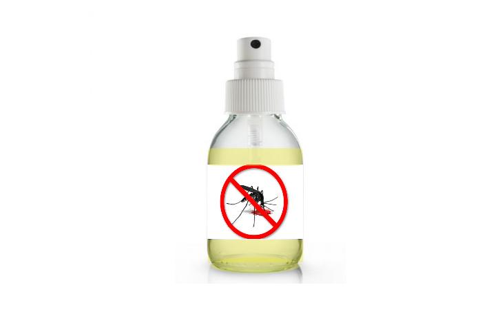 Formule naturelle pour prévenir les piqûres de moustiques