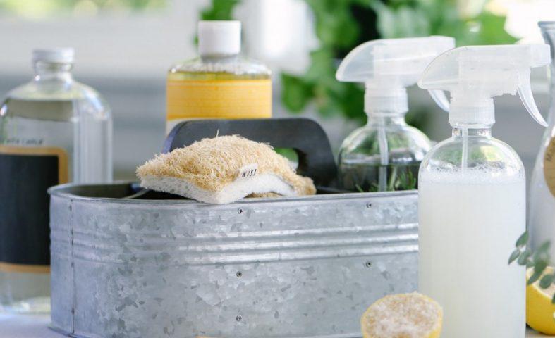 Comment faire le ménage sans s'intoxiquer ?