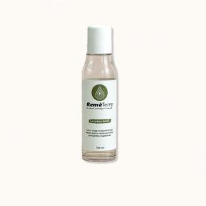 lotion pores dilatés