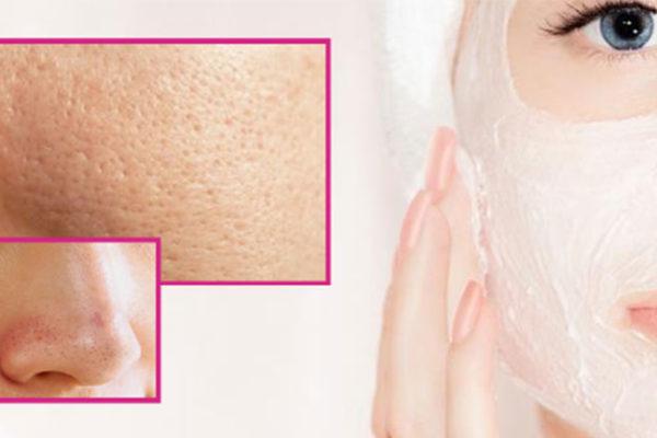 Comment resserrer les pores de la peau ?